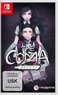 Hier klicken, um das Cover von The Coma: Recut (Switch) zu vergrößern