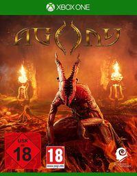 Hier klicken, um das Cover von Agony (Xbox One) zu vergrößern