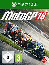 Hier klicken, um das Cover von MotoGP 18 (Xbox One) zu vergrößern