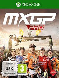Hier klicken, um das Cover von MXGP Pro (Xbox One) zu vergrößern