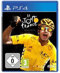 Hier klicken, um das Cover von Tour de France 2018 (PS4) zu vergrößern