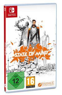 Hier klicken, um das Cover von State of Mind (Switch) zu vergrößern