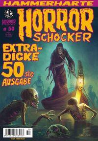 Hier klicken, um das Cover von Horrorschocker 50 zu vergrößern