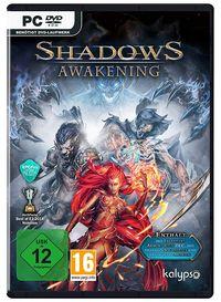 Hier klicken, um das Cover von Shadows Awakening (PC) zu vergrößern