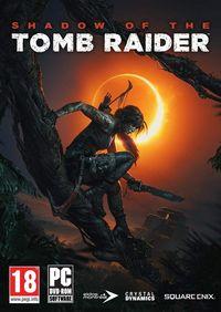 Hier klicken, um das Cover von Shadow of the Tomb Raider (PC) zu vergrößern