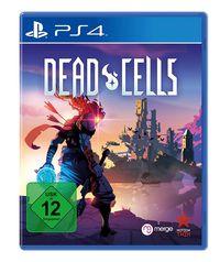 Hier klicken, um das Cover von Dead Cells (PS4) zu vergrößern
