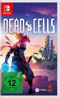 Hier klicken, um das Cover von Dead Cells (Switch) zu vergrößern