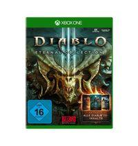 Hier klicken, um das Cover von DIABLO III: ETERNAL COLLECTION (Xbox One) zu vergrößern