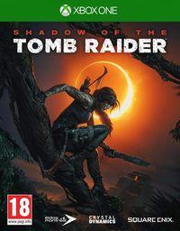 Hier klicken, um das Cover von Shadow of the Tomb Raider (Xbox One) zu vergrößern