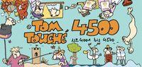 Hier klicken, um das Cover von TOM Touch� 4500 zu vergrößern