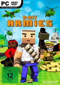 Hier klicken, um das Cover von 8-Bit Armies (PC) zu vergrößern