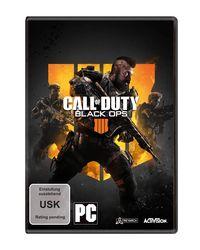 Hier klicken, um das Cover von Call of Duty Black Ops 4 (PC) zu vergrößern