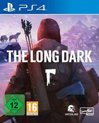 Hier klicken, um das Cover von The Long Dark (PS4) zu vergrößern