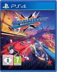 Hier klicken, um das Cover von Trailblazers (PS4) zu vergrößern
