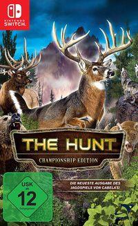 Hier klicken, um das Cover von Cabela's The Hunt (Switch) zu vergrößern