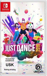 Hier klicken, um das Cover von Just Dance 2019 (Switch) zu vergrößern