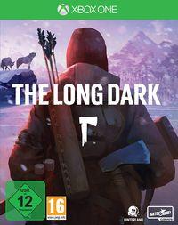 Hier klicken, um das Cover von The Long Dark (Xbox One) zu vergrößern