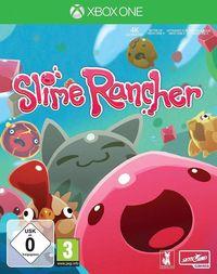 Hier klicken, um das Cover von Slime Rancher (Xbox One) zu vergrößern
