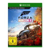 Hier klicken, um das Cover von Forza Horizon 4 (Xbox One) zu vergrößern