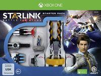 Hier klicken, um das Cover von Starlink Starter Pack (Xbox One) zu vergrößern