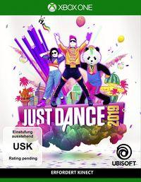 Hier klicken, um das Cover von Just Dance 2019 (Xbox One) zu vergrößern