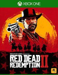 Hier klicken, um das Cover von Red Dead Redemption 2 (Xbox One) zu vergrößern