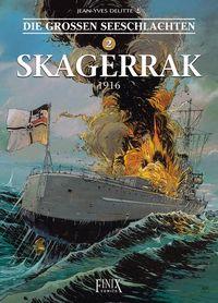 Hier klicken, um das Cover von Die gross~en Seeschlachten 2  zu vergrößern