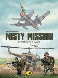 Hier klicken, um das Cover von Misty Mission 2 zu vergrößern
