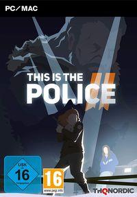 Hier klicken, um das Cover von This is the Police 2 (PC) zu vergrößern