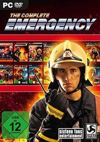 Hier klicken, um das Cover von The Complete Emergency (PC) zu vergrößern