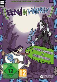 Hier klicken, um das Cover von Edna & Harvey Box (PC) zu vergrößern