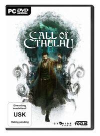 Hier klicken, um das Cover von Call Of Cthulhu (PC) zu vergrößern