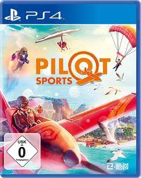 Hier klicken, um das Cover von Pilot Sports (PS4) zu vergrößern