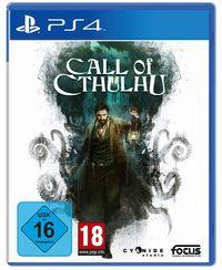 Hier klicken, um das Cover von Call Of Cthulhu (PS4) zu vergrößern