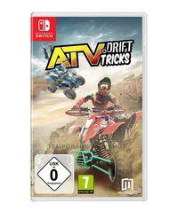 Hier klicken, um das Cover von ATV Drift und Tricks (Switch) zu vergrößern
