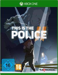 Hier klicken, um das Cover von This is the Police 2 (Xbox One) zu vergrößern