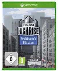 Hier klicken, um das Cover von Project Highrise: Architect's Edition (Xbox One) zu vergrößern
