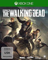 Hier klicken, um das Cover von OVERKILL's The Walking Dead (Xbox One) zu vergrößern