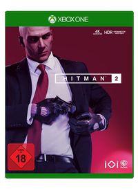 Hier klicken, um das Cover von HITMAN 2 - Standard Edition (Xbox One) zu vergrößern