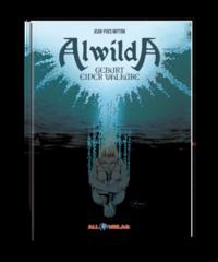 Hier klicken, um das Cover von Alwilda 1 zu vergrößern