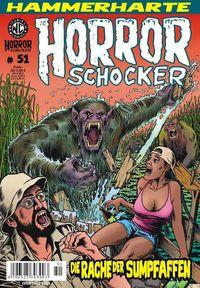 Hier klicken, um das Cover von Horrorschocker 51 zu vergrößern
