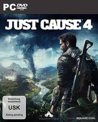 Hier klicken, um das Cover von Just Cause 4 (PC) zu vergrößern