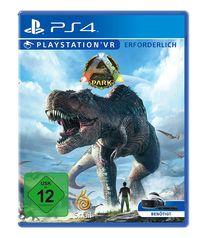 Hier klicken, um das Cover von ARK Park VR (PS4) zu vergrößern