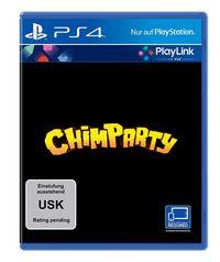 Hier klicken, um das Cover von Chimparty (PS4) zu vergrößern