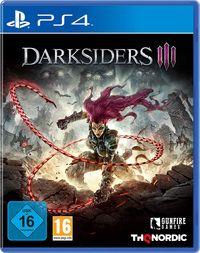 Hier klicken, um das Cover von Darksiders III (PS4) zu vergrößern