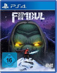 Hier klicken, um das Cover von Fimbul (PS4) zu vergrößern