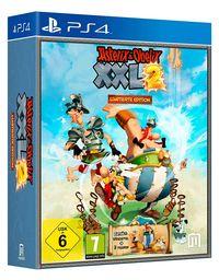Hier klicken, um das Cover von Asterix & Obelix XXL2 (Ps4) zu vergrößern