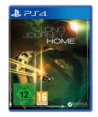 Hier klicken, um das Cover von The Long Journey Home (PS4) zu vergrößern