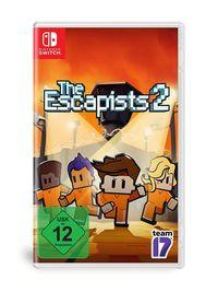 Hier klicken, um das Cover von The Escapists 2 (Switch) zu vergrößern