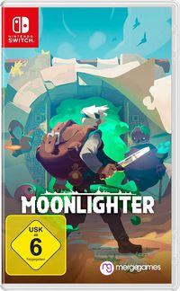 Hier klicken, um das Cover von Moonlighter (Switch) zu vergrößern